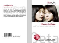 Portada del libro de Ximena Huilipán