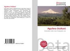 Portada del libro de Aguilera (Vulkan)