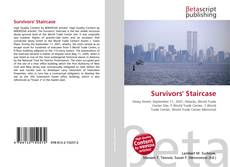 Bookcover of Survivors' Staircase