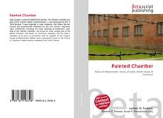 Bookcover of Painted Chamber