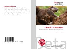 Bookcover of Painted Treeshrew