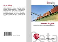 Bookcover of Xin Los Angeles