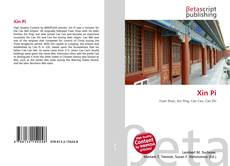 Bookcover of Xin Pi