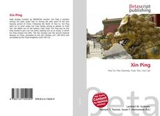 Bookcover of Xin Ping