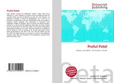Bookcover of Praful Patel
