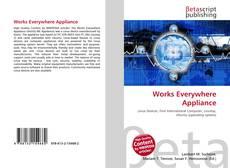 Works Everywhere Appliance kitap kapağı