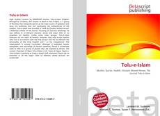 Bookcover of Tolu-e-Islam