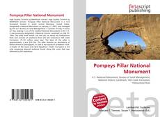 Bookcover of Pompeys Pillar National Monument