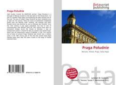 Praga Południe的封面