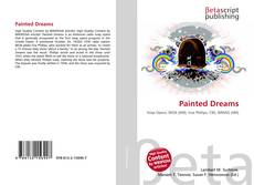 Portada del libro de Painted Dreams