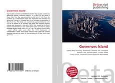 Buchcover von Governors Island