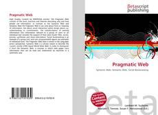 Portada del libro de Pragmatic Web