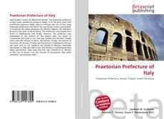 Couverture de Praetorian Prefecture of Italy