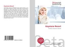 Bookcover of Keystone Resort
