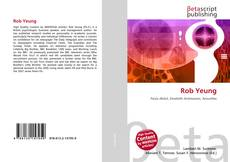 Bookcover of Rob Yeung