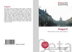 Bookcover of Prague 6