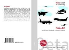Praga B2的封面