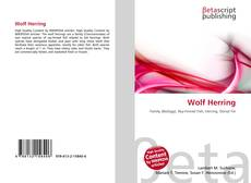 Bookcover of Wolf Herring