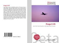 Praga E-45的封面