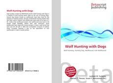 Wolf Hunting with Dogs kitap kapağı