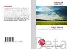 Praga BH-41的封面