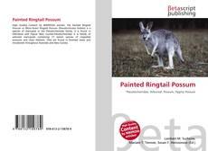 Обложка Painted Ringtail Possum