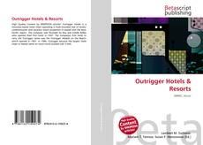 Buchcover von Outrigger Hotels & Resorts