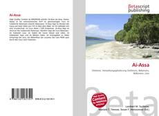 Capa do livro de Ai-Assa