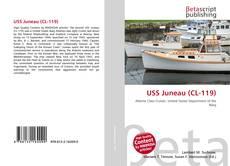 Copertina di USS Juneau (CL-119)