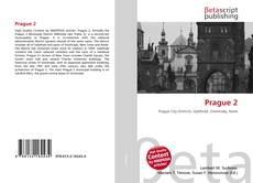 Bookcover of Prague 2