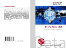 Bookcover of Trinity Rescue Kit