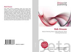 Bookcover of Rob Strauss