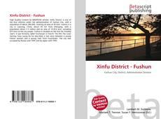 Buchcover von Xinfu District - Fushun