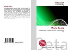 Wolfe Tones kitap kapağı