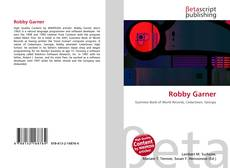 Bookcover of Robby Garner