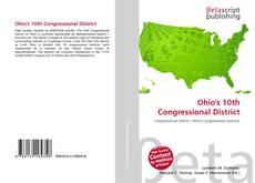 Bookcover of Ohio's 10th Congressional District