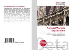 Bookcover of Socialist Workers Organization