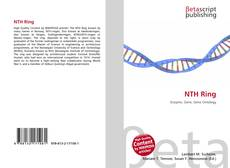 NTH Ring kitap kapağı