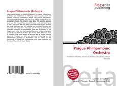 Portada del libro de Prague Philharmonic Orchestra