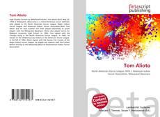 Bookcover of Tom Alioto