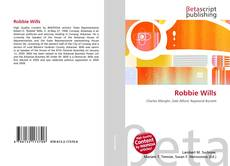 Bookcover of Robbie Wills