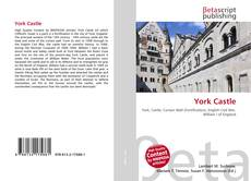 Bookcover of York Castle