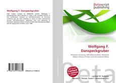 Capa do livro de Wolfgang F. Danspeckgruber
