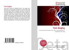 Bookcover of Tom Bagley