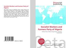 Bookcover of Socialist Workers and Farmers Party of Nigeria