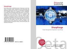 Bookcover of SharpForge