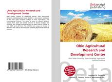 Ohio Agricultural Research and Development Center的封面