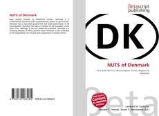 NUTS of Denmark的封面