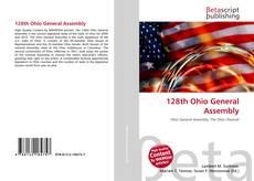 Borítókép a  128th Ohio General Assembly - hoz