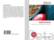 Bookcover of Robbie Mileski